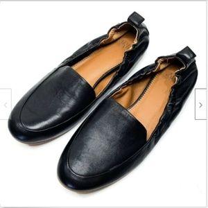 Franco Sarto NWOB Stacey Flat Leather Slip On Flat